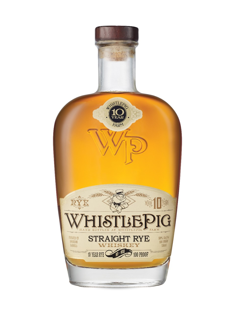 Whistlepig Whisky