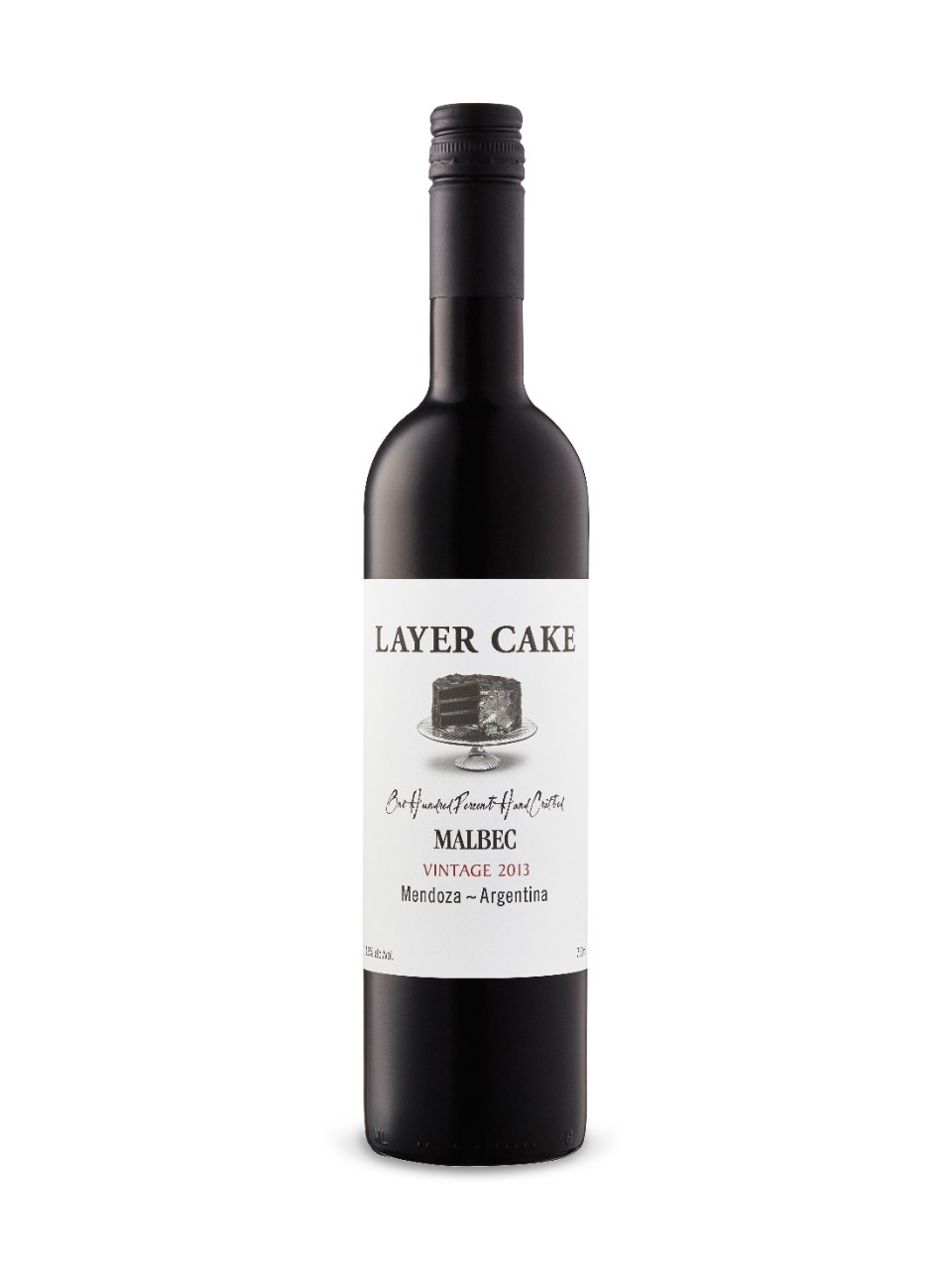 Layer Cake Malbec 2013