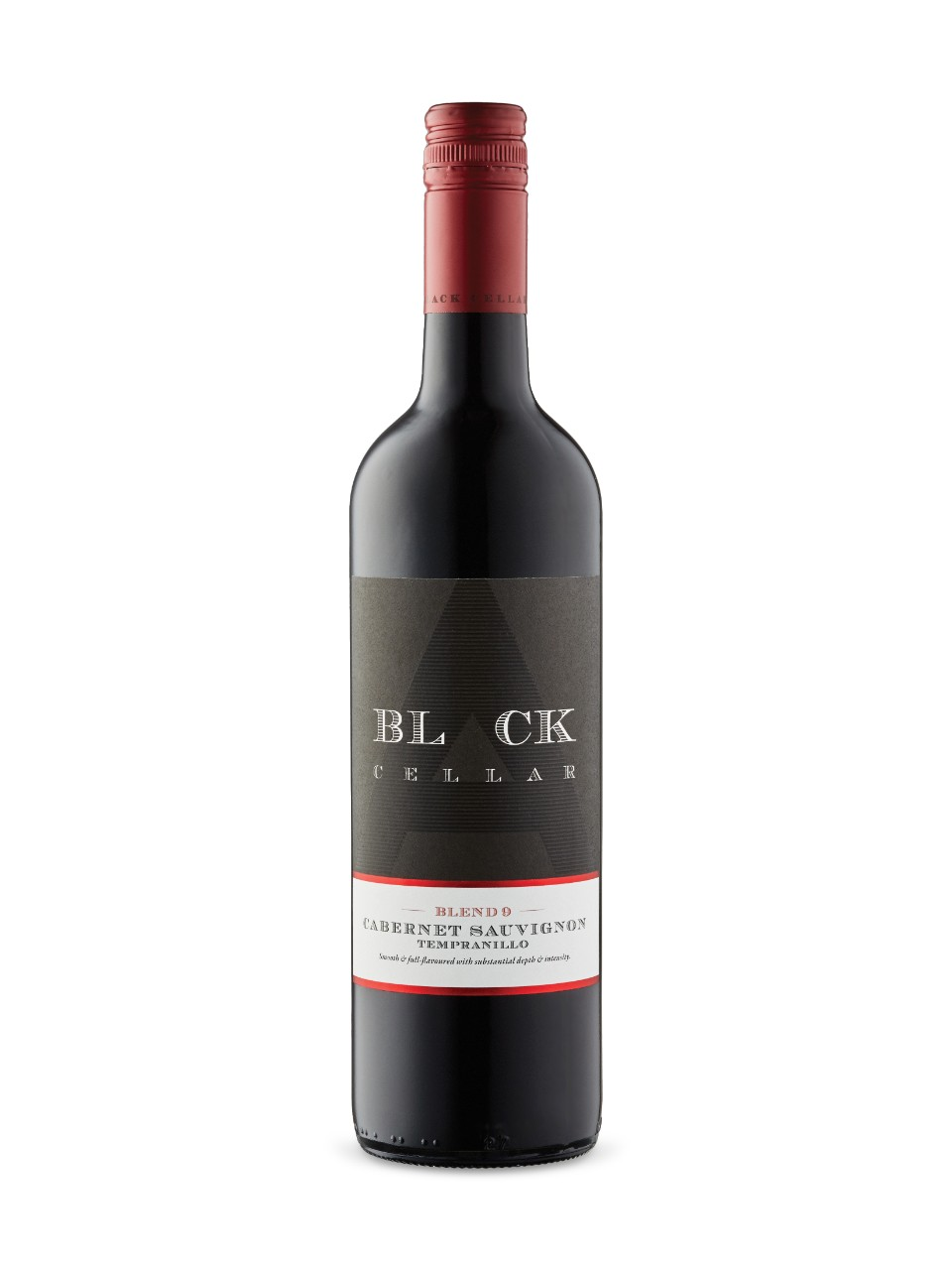 Black Cellar Cabernet Tempranillo