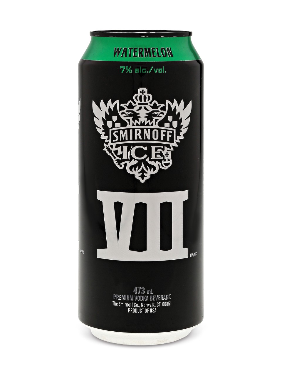 Smirnoff Ice VII Watermelon