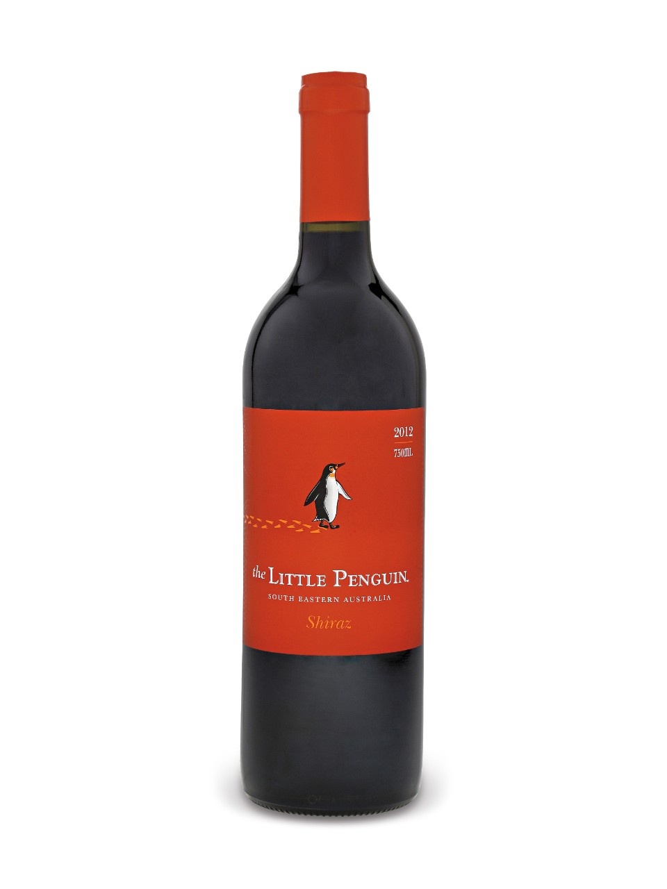 The Little Penguin Shiraz