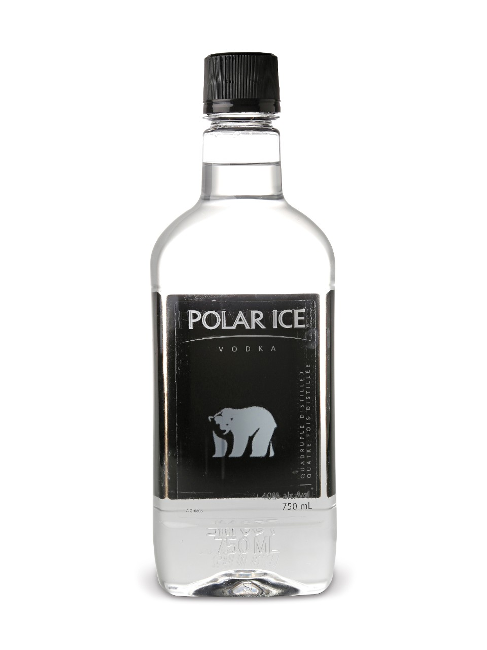 Polar Ice Vodka