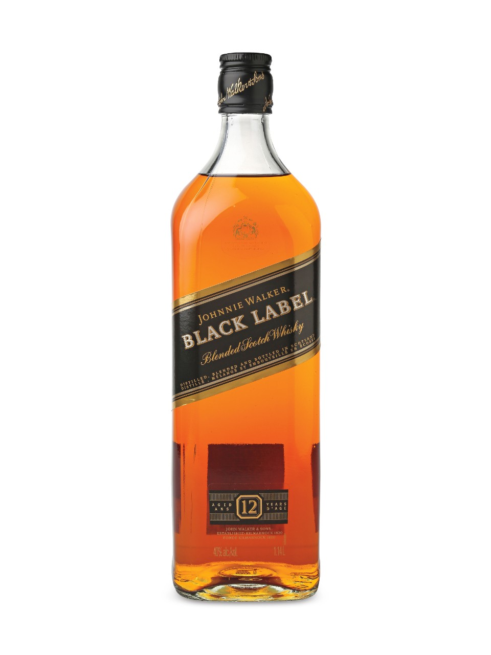 johnnie walker united kingdom