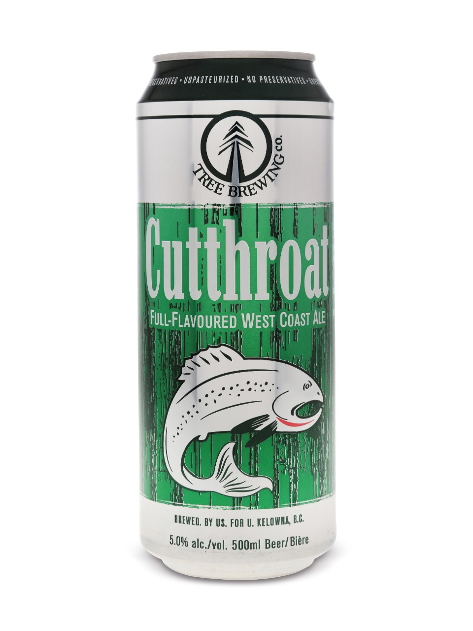 Cutthroat West Coast Ale