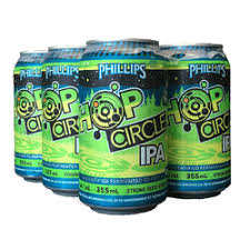 Phillips Brewing  Hop Circle Ipa Can 6x 355ml
